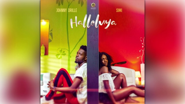 Johnny Drille ft Simi Halleluya lyrics