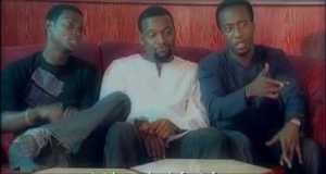 Style Plus Call My Name Throwback Video