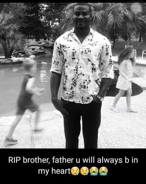 Nigerian man stabbed