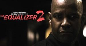 Equalizer 2 sequel hits Nigerian Cinemas