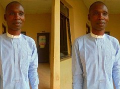 Benue lecturer arrested