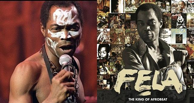 Fela Lives