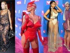 2018 VMAs