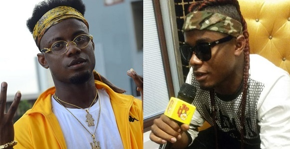 """""""Why a lot of artistes are into yahoo yahoo"""" — Nigerian Singer reveals"""