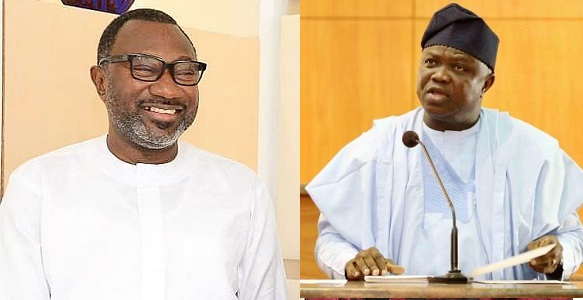 Image result for BREAKING: Femi Otedola to run for Lagos state governor under PDP.