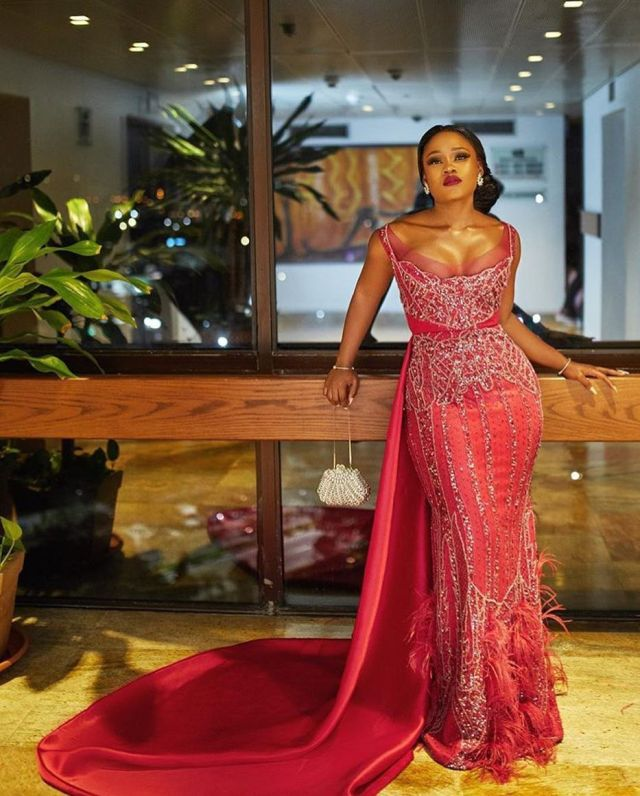 Image result for AMVCA 2018