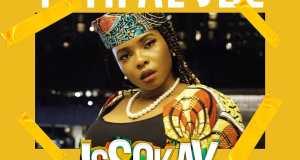 Yemi Alade Issokay lyrics