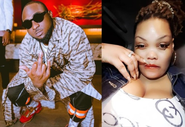 I am richer than Davido — Fela's Daughter