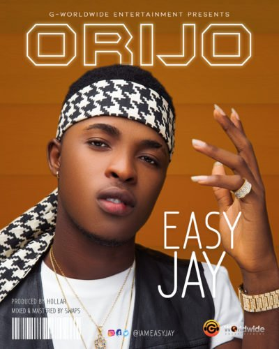 Easy Jay Orijo