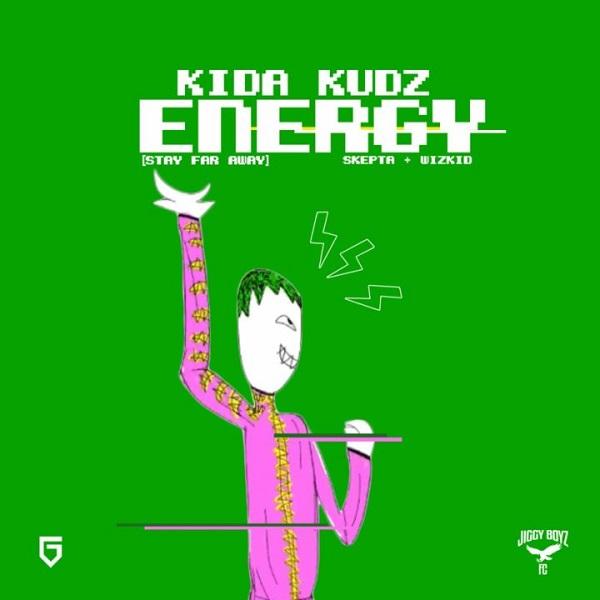 Kida Kudz Energy