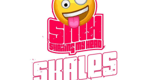 Skales Shaking My Head lyrics