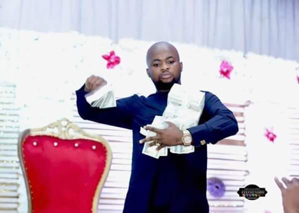 bulletproof Pastor