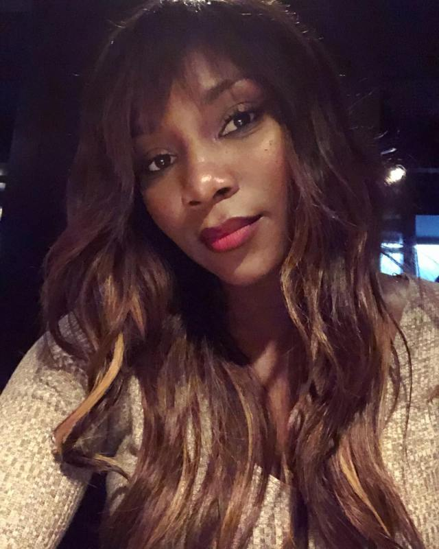 Genevieve Nnaji Signs Film Deal With US Agency