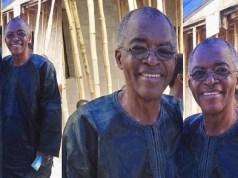 Professor Frank Onyezili commits suicide
