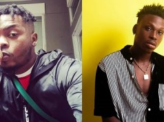 Olamide Signs Fireboy