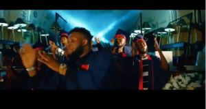 Chinko Ekun Able God video