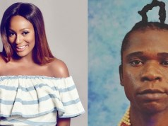 DJ Cuppy replies Speed Darlington