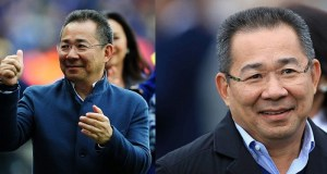 Leicester City Owner Srivaddhanaprabha