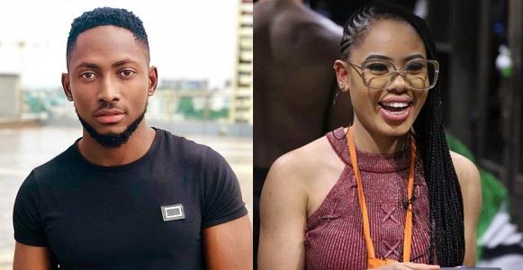 Big Brother Naija 2019