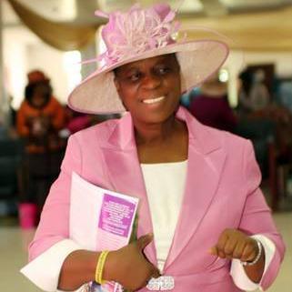 Pastor Foluke Adeboye advices