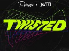 Davido Twisted Lyrics