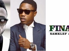 Samklef Finally ft Vector