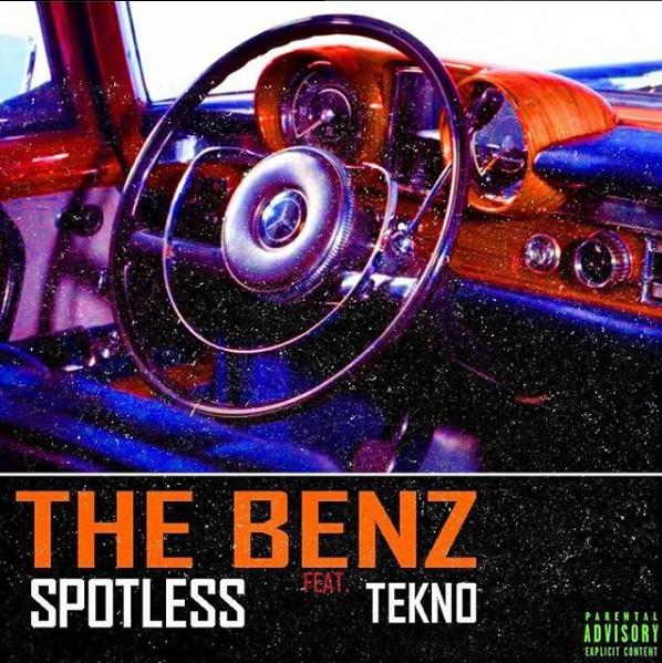Spotless The Benz