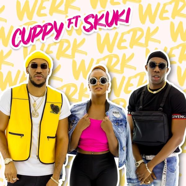 DJ Cuppy Werk