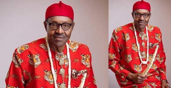 """Image result for We will make Nigeria live-able again for all our youths"""" — President Buhari."""