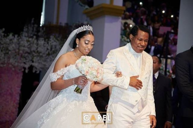 Chris Oyakhilome dances shaku shaku