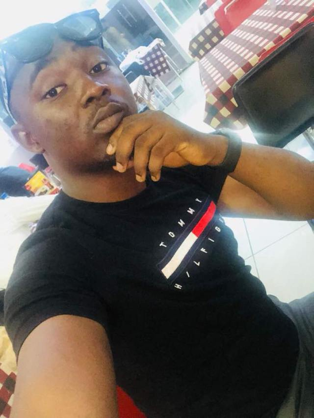 Nigerian man cries out after mistakenly transferring N1m to an Uber driver