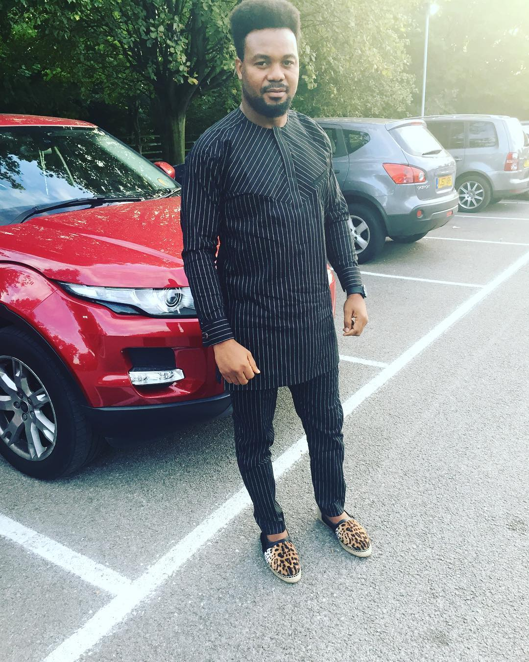 Why People Think I'm A Fraudster And Gigolo – Actor Leye Kuti reveals