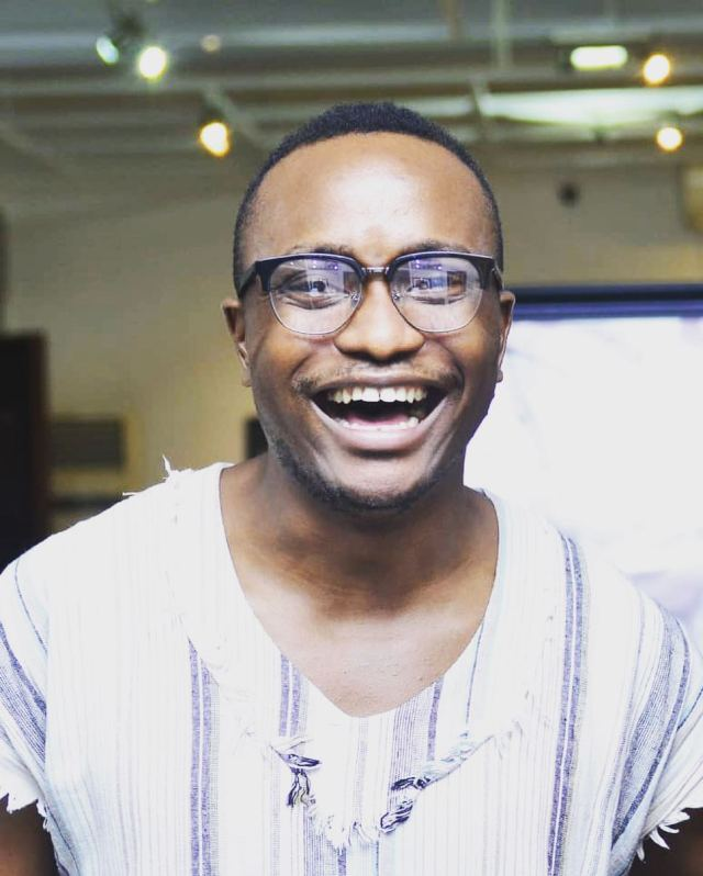 You Are a Thief if You Dump Music For Politics – Brymo