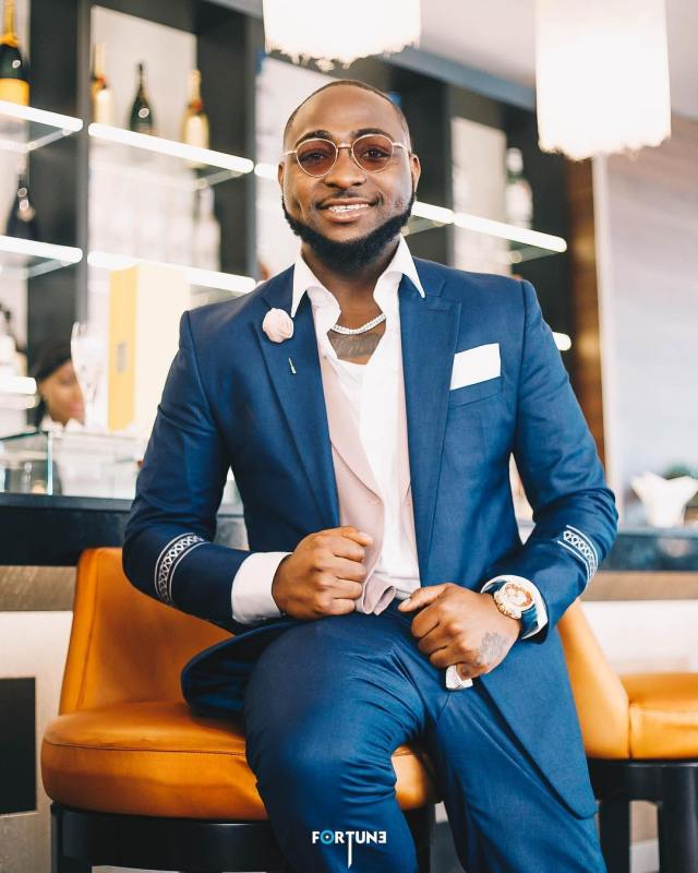 Davido reveals why Eko Atlantic concert was not approved, to announce new venue soon