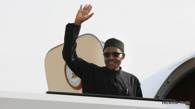 """There is no part of the country I haven't been to"" — President Buhari"