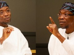 Aregbesola claims