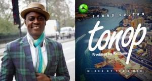 Sound Sultan Tonop