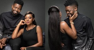 Basketmouth wife