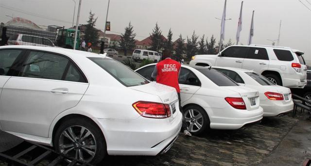 EFCC raids Astrax Autos