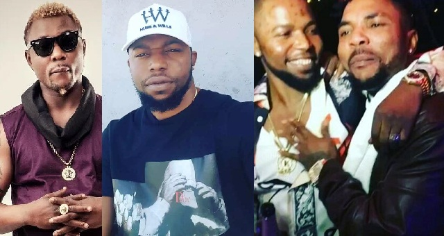 Image result for Otunba Cash will go to jail and never return – Singer Oritsefemi slams his one time 'yahoo boy' friend after his arrest in Turkey
