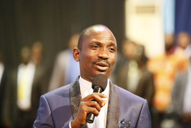 Pastor Enenche slams Daddy Freeze
