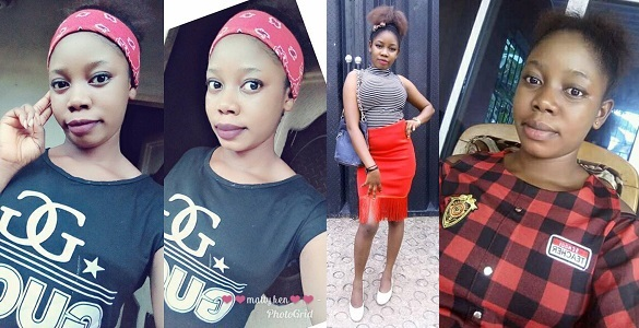 "Image result for ""If I cheat on my BF, he has the rights to beat me anyhow he likes"" – Nigerian lady declares"