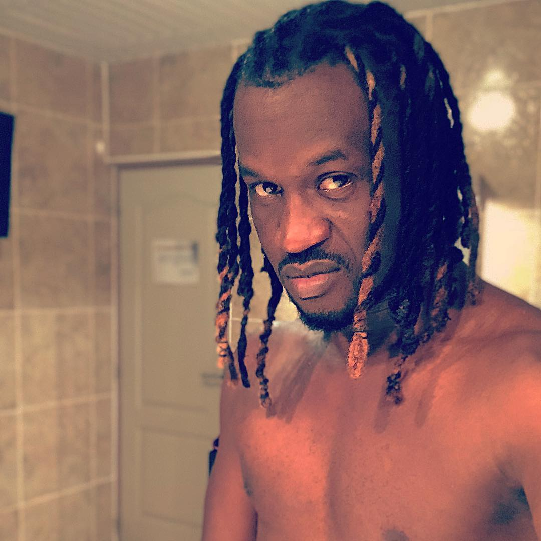 PSquare; Paul Okoye Announces Change Of Name