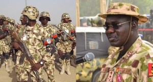 Nigerian Army introduces drones