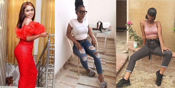 "Image result for ""When Your Daughter Is Hotter Than You"" — Iyabo Ojo shares cute photo of her daughter"