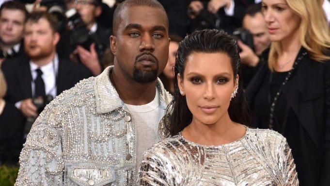 Kanye West slam Drake for following his wife Kim Kardashian on Instagram