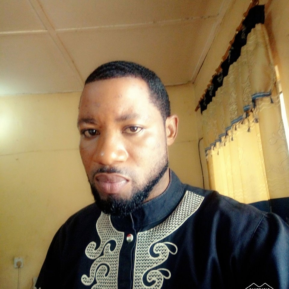 Nigerian Man Says Once You Are Tested HIV Positive, You Are Dead
