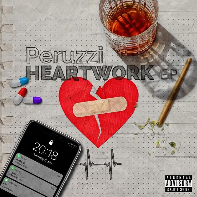 Album: Peruzzi — 'Heartwork' EP