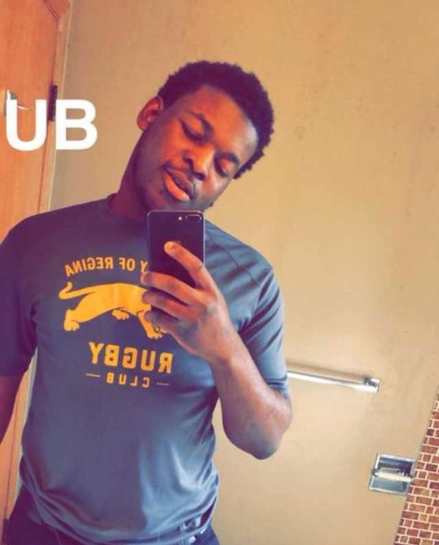 Promise Chukwudum found dead