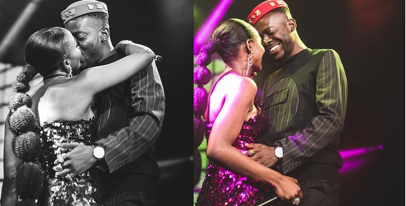 Image result for Singer, Simi confirms she's dating Adekunle Gold? Checkout these photos she shared